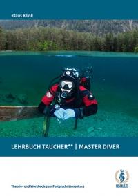 Lehrbuch Taucher** | Master Diver