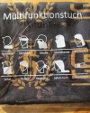 S.U.B. Multifunktionstuch